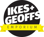 ikes and Geoffs Emporium Limited